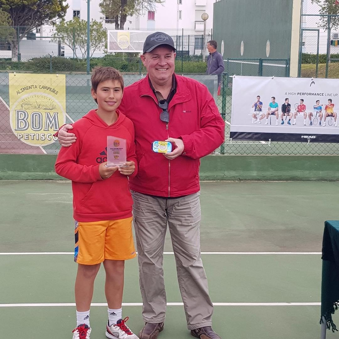 Torneio Nível B Vila Real Santo António
