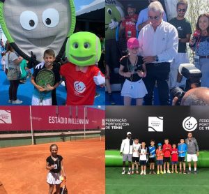 Smashtour Mini Estoril Open